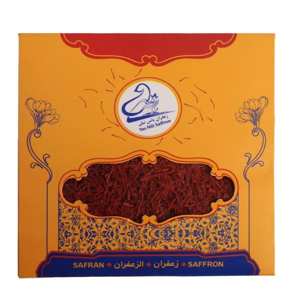 زعفران سرگل یاس نیلی - 4.6 گرم