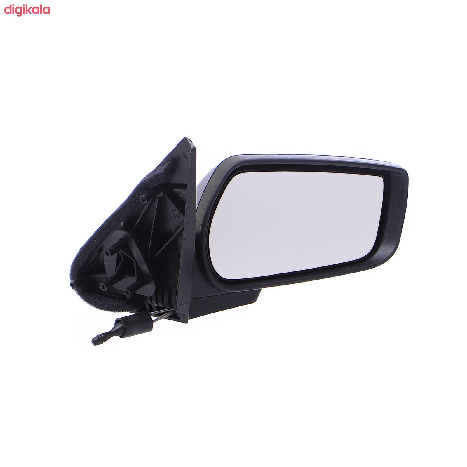 آینه جانبی راست خودرو کد CR0003 مناسب برای پژو 405 main 1 2