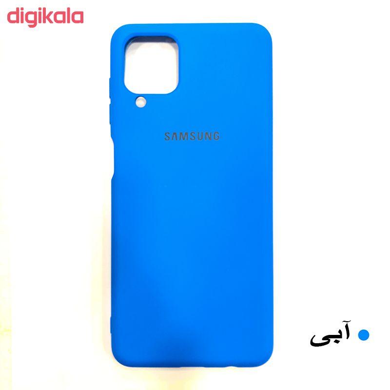 کاور مدل SLCN مناسب برای گوشی موبایل سامسونگ Galaxy A12 main 1 6