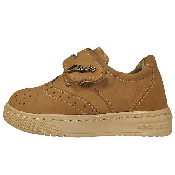 کفش نوزادی مدل CL_BRPS78 غیر اصل