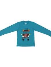 تی شرت پسرانه سون پون مدل 1391363-52 -  - 1