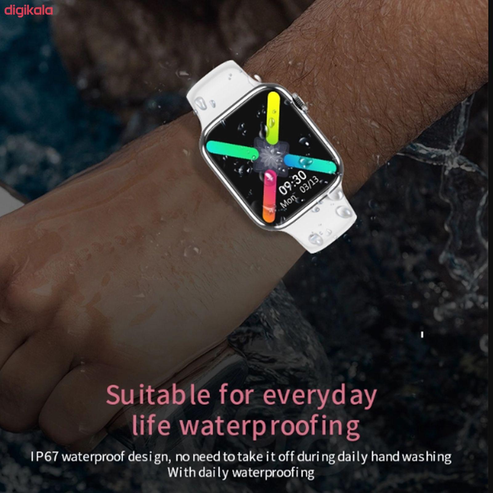 ساعت هوشمند مدل W98 main 1 15