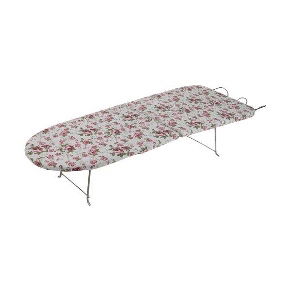 میز اتو راکی مدل گلدار کد 05
