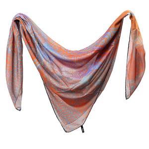 روسری زنانه نوولاشال مدل 0291