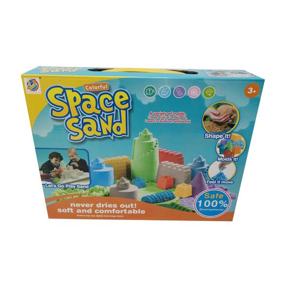 شن بازیمدل SPACE SAND کد M-C34