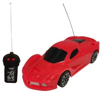 ماشین بازی کنترلی مدل فراری کد F1