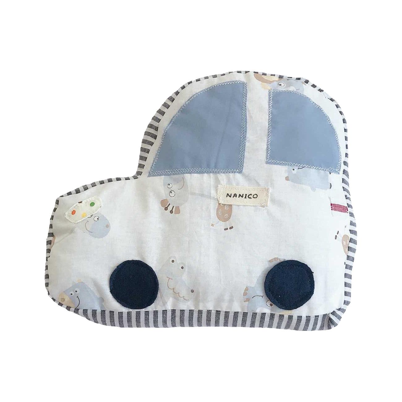 محافظ تخت کودک طرح ماشین کد 01