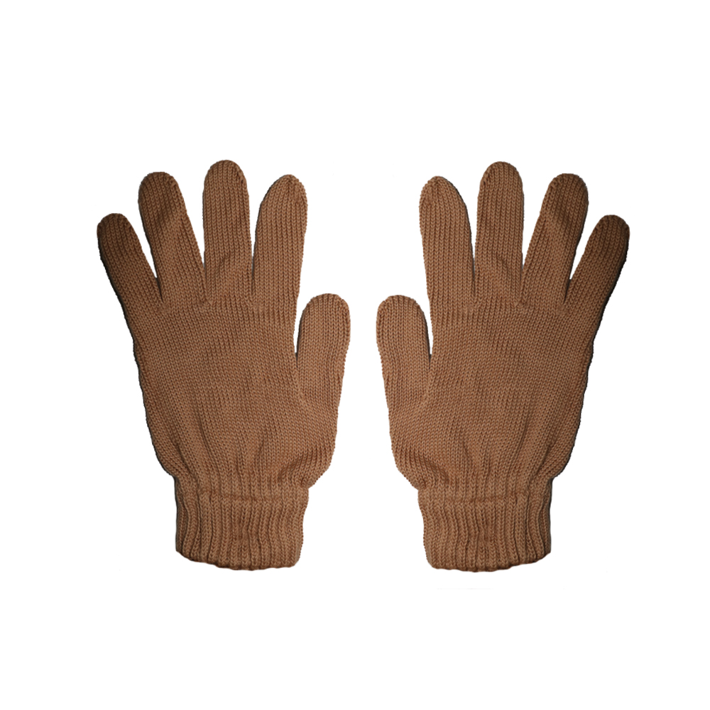 دستکش بافتنی مدل DK06