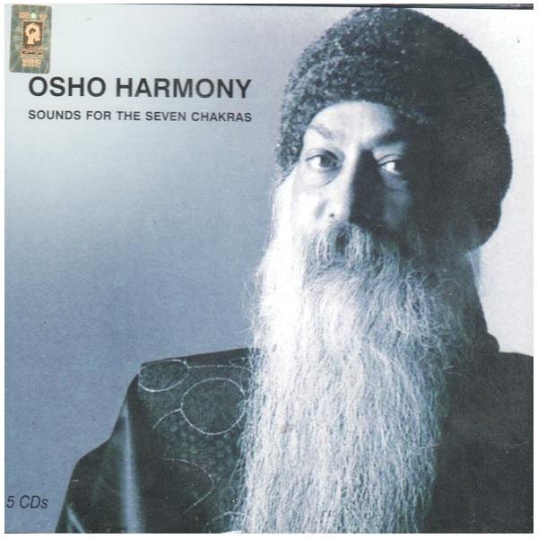 آلبوم موسیقی اوشو هارمونی اثر اوشو