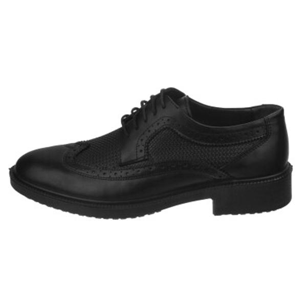 کفش مردانه مدل هشت ترک کد 200S-102