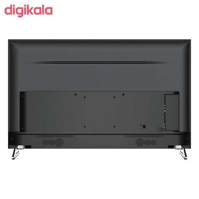 تلویزیون ال ای دی هوشمند ایکس ویژن مدل 50XKU575 سایز 50 اینچ main 1 5