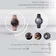 ساعت هوشمند سامسونگ مدل Galaxy Watch3 SM-R850 41mm thumb 4