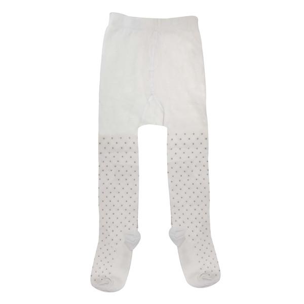 جوراب شلواری دخترانه کنته کیدز مدل 4C-6_323