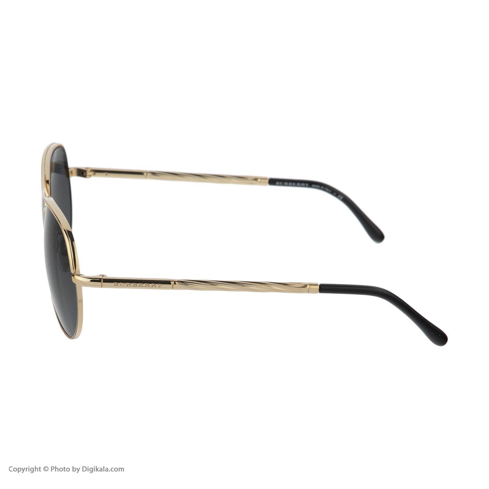 عینک آفتابی زنانه بربری مدل BE 3082S 121087 57 -  - 6
