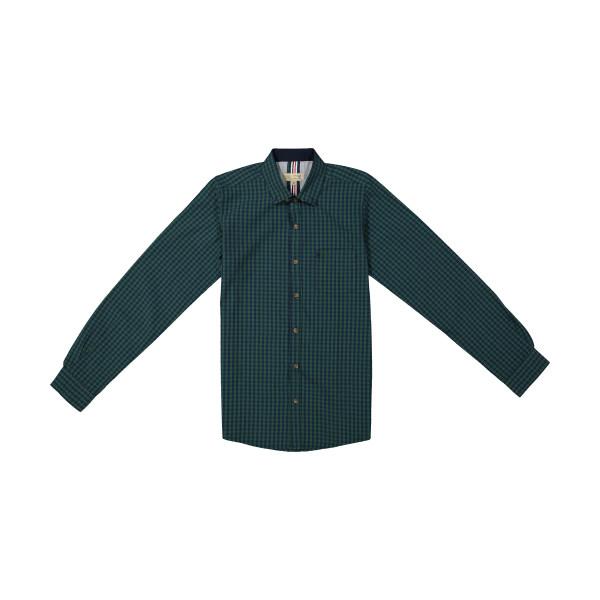 پیراهن پسرانه بانی نو مدل 2191156-47