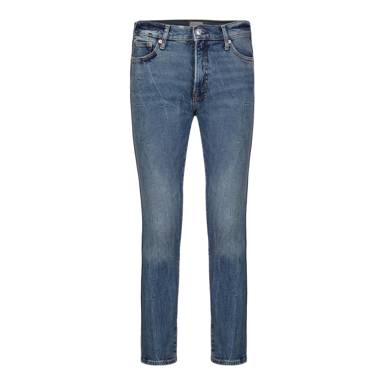 شلوار جین مردانه گپ مدل 3245678