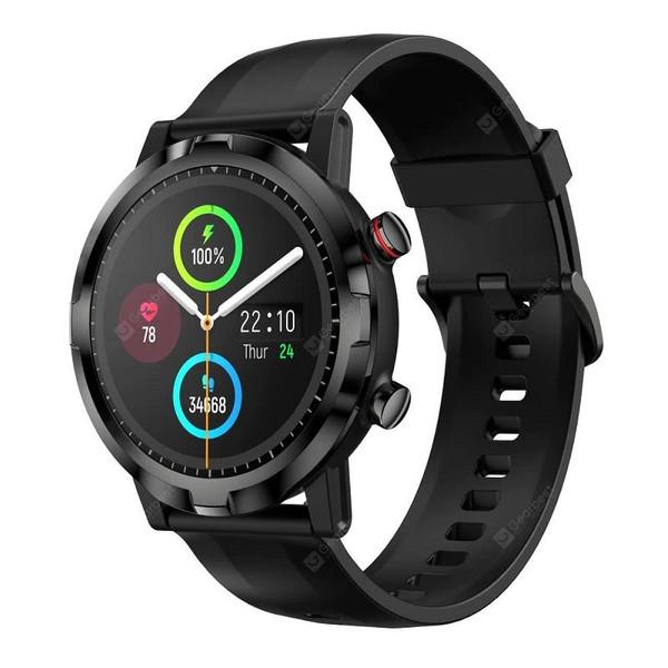 ساعت هوشمند هایلو مدل EFM TR NEW VERSION