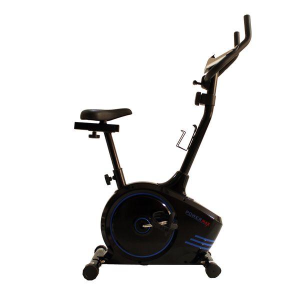 دوچرخه ثابت پاورمکس مدل 514B