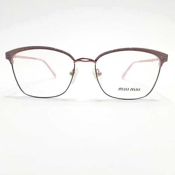 فریم عینک طبی زنانه میو میو مدل M12276Jc7