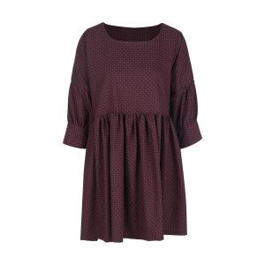 پیراهن بارداری زنانه کد 1211
