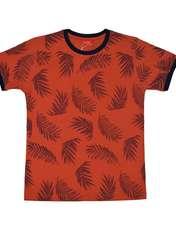 ست تی شرت و شلوارک پسرانه الیت مدل 2-669 -  - 2
