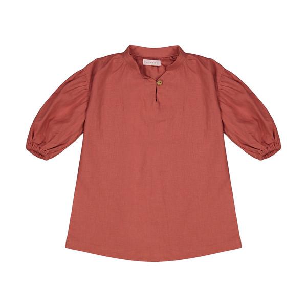 پیراهن دخترانه هیتو استایل مدل K3F251