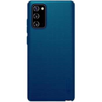 کاور نیلکین مدل Super Frosted Shield مناسب برای گوشی موبایل سامسونگ Galaxy Note 20