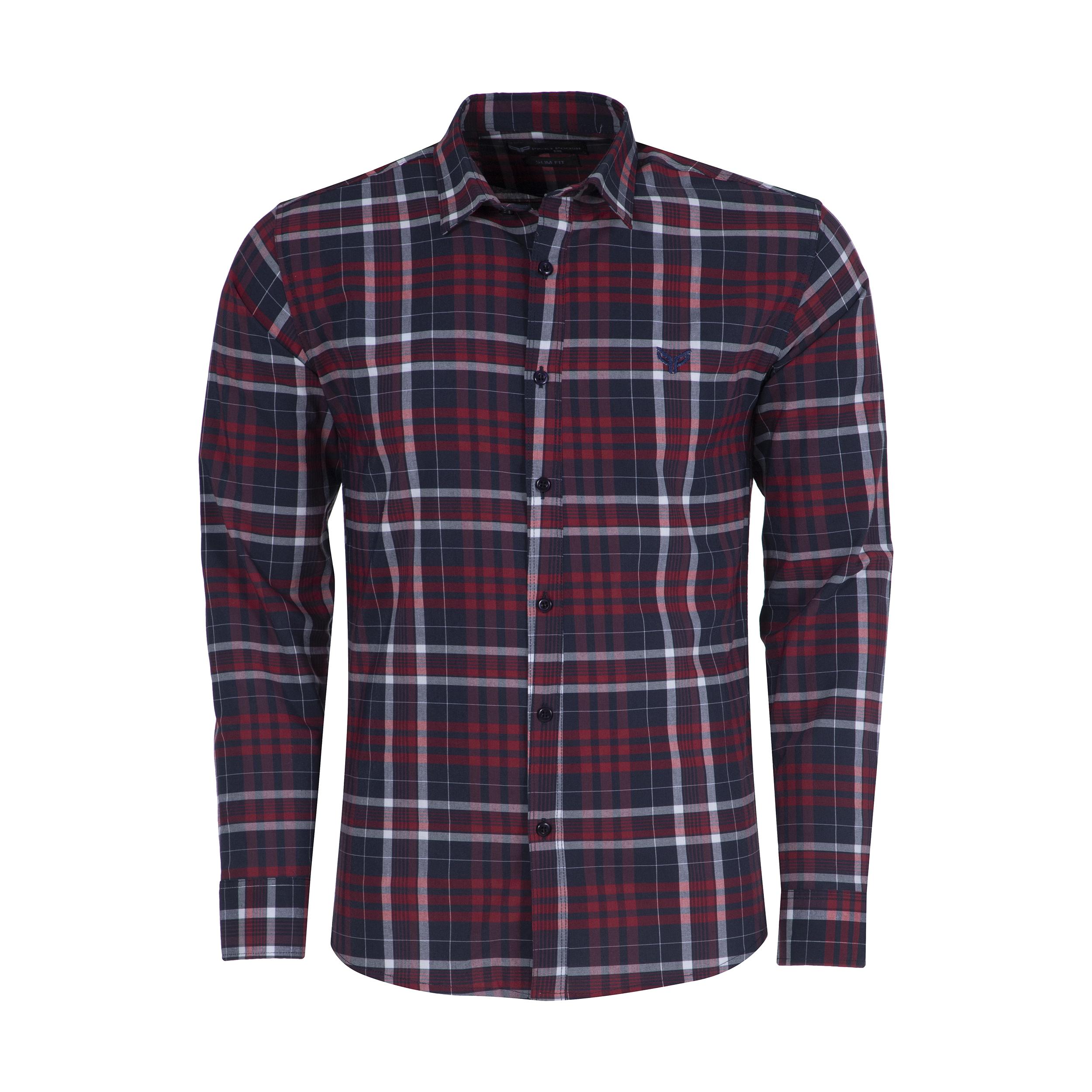پیراهن مردانه کد M02321