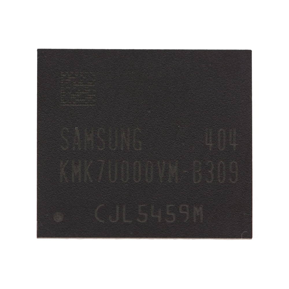 آی سی هارد سامسونگ مدل KMK7U000VM-B309 8G