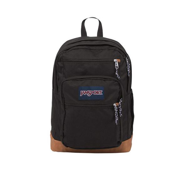 کوله پشتی لپ تاپ جان اسپورت مدل Cool Student مناسب برای لپ تاپ 15 اینچی