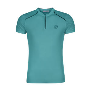 تی شرت ورزشی زنانه هالیدی مدل 808604-GREEN