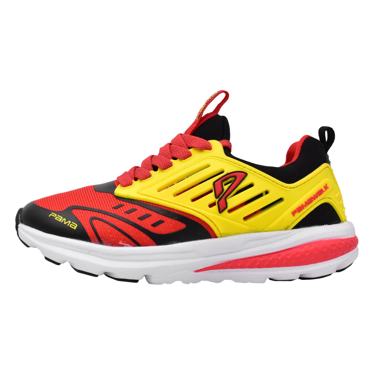 کفش مخصوص پیاده روی پسرانه پاما مدل Sacomi-103 کد G1455