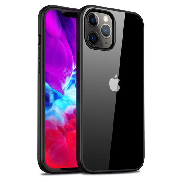 کاور لیکگاس مدل Borderline مناسب برای گوشی موبایل اپل iphone 12 pro max