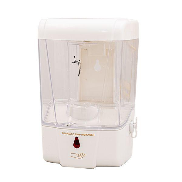 پمپ مایع دستشویی اتوماتیک لیزا جونز مدل Lj -01
