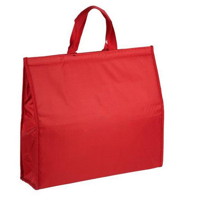 کیف خنک نگهدارنده سرماگرم مدل ارغوان