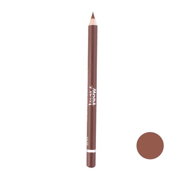 مداد ابرو مودا شماره 02 EB