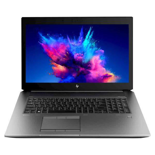 لپ تاپ 17 اینچی اچ پی مدل ZBook 17 G5 Mobile Workstation-C5