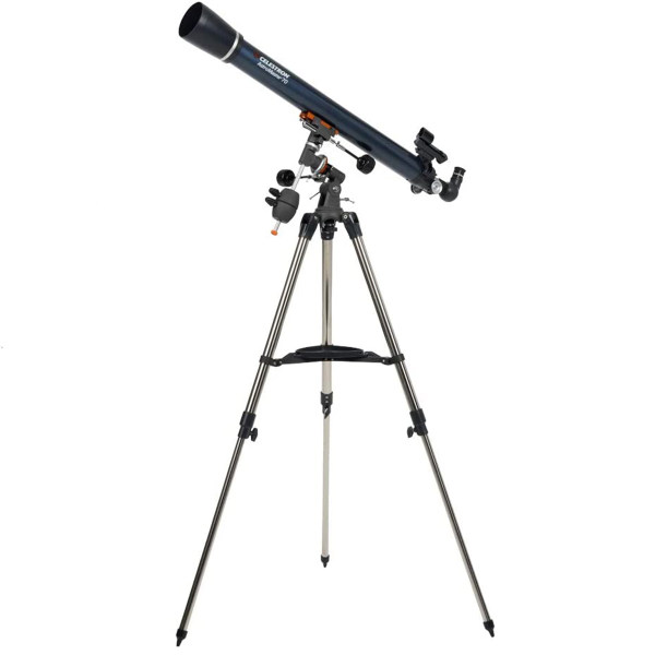 تلسکوپ سلسترون مدل AstroMaster 70 EQ
