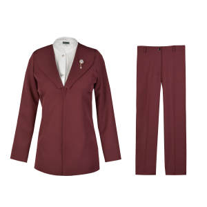 ست 3 تکه لباس زنانه السانا مدل آرنیکا کد 67913