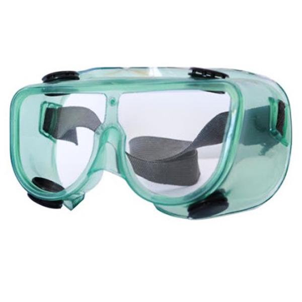 عینک ایمنی کد AKH1