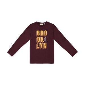 تی شرت پسرانه کوتون مدل 1kkb16971ok-335