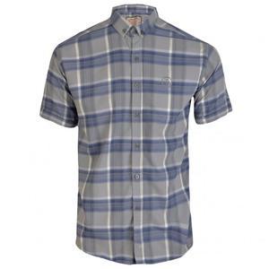 پیراهن آستین کوتاه مردانه مدل 344008113