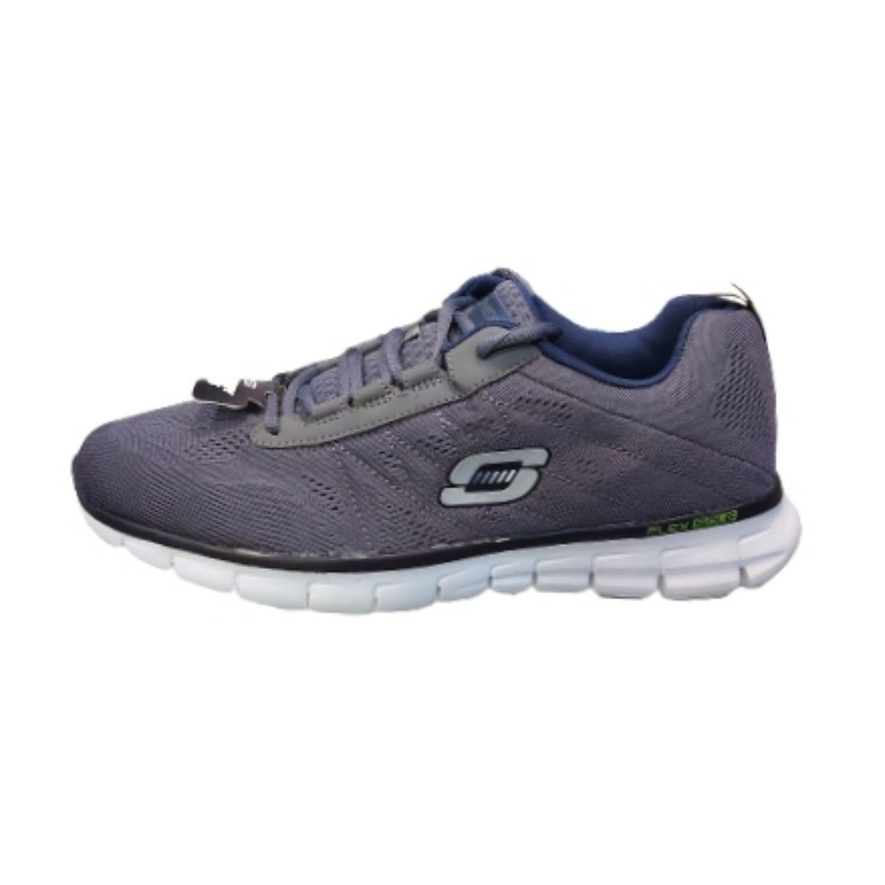 کفش راحتی مردانه اسکچرز مدل Flex Sole