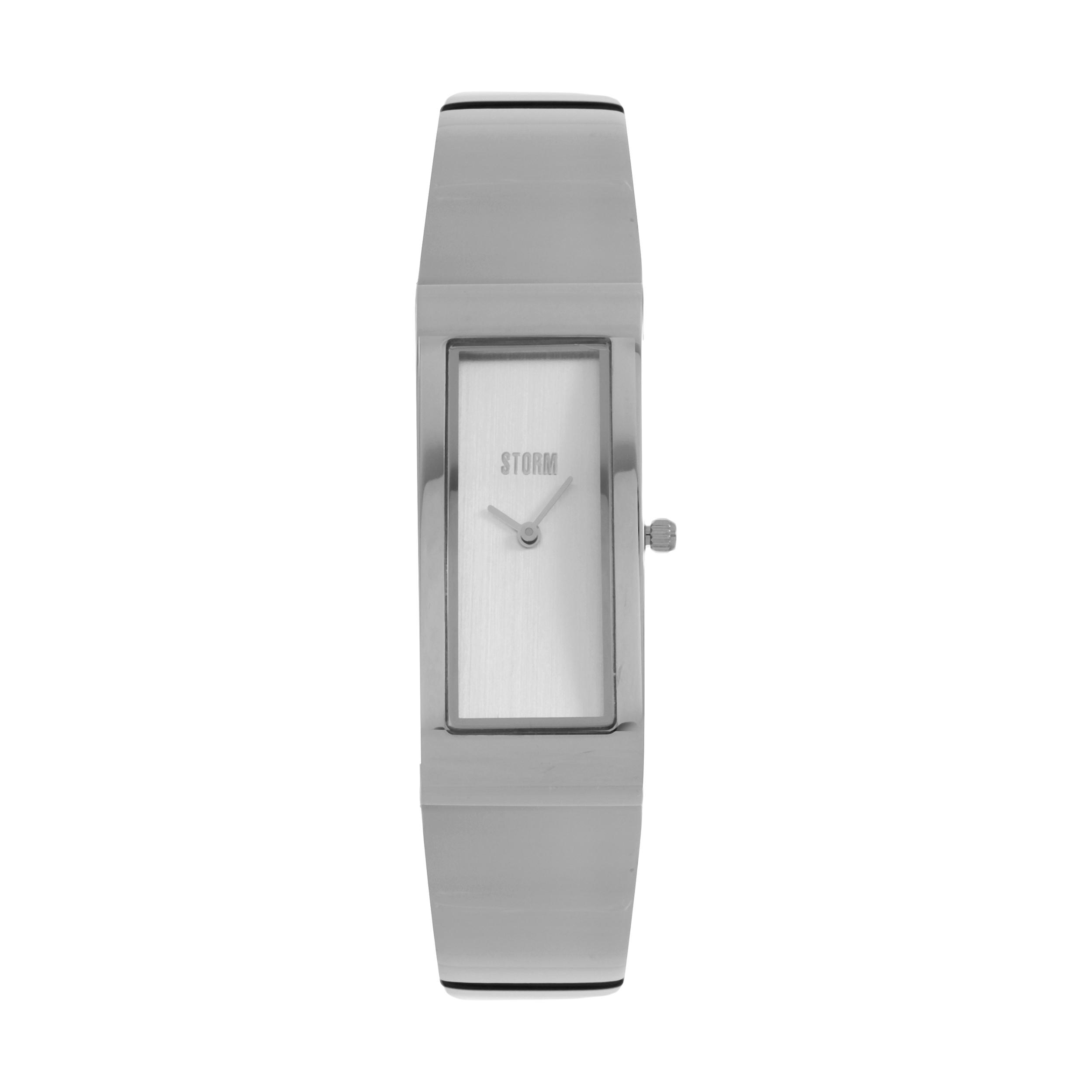 ساعت مچی عقربه ای زنانه استورم مدل ST 47418-S              ارزان