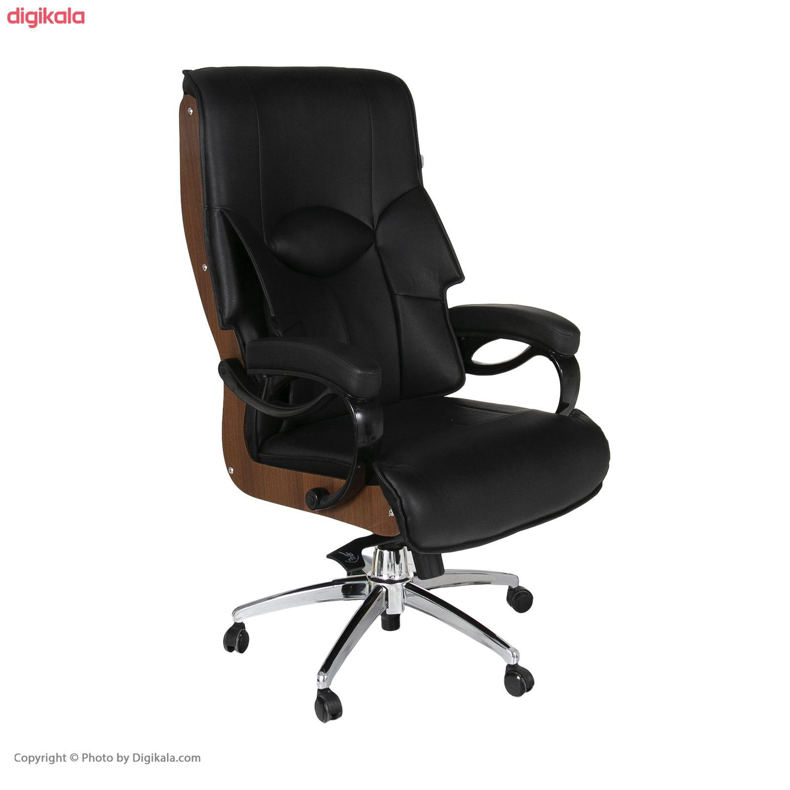 صندلی اداری آرکانو کد M900D main 1 2
