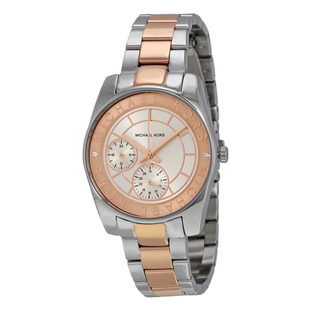 خرید و قیمت                      ساعت مچی  زنانه مایکل کورس مدل 6196