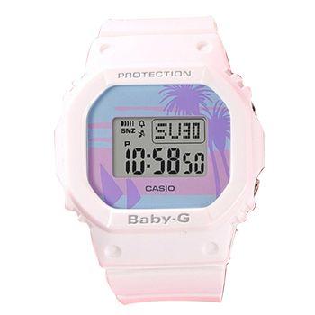 ساعت مچی دیجیتال زنانه کاسیو مدل BGD-560BC-7DR
