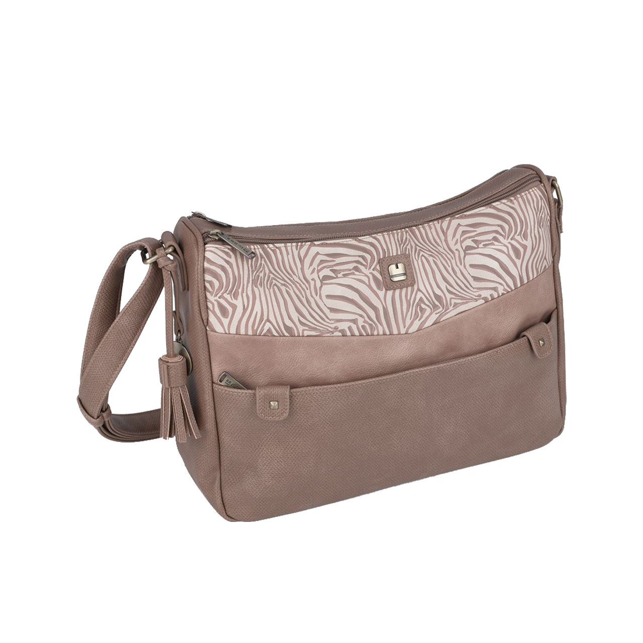 کیف دوشی زنانه گابل مدل Kenia 538512 -  - 6