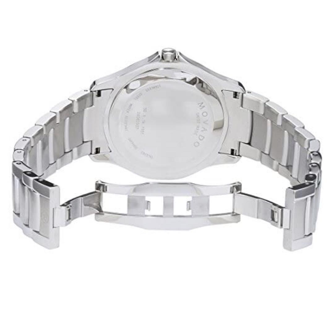 ساعت مچی عقربهای مردانه موادو مدل 0607033