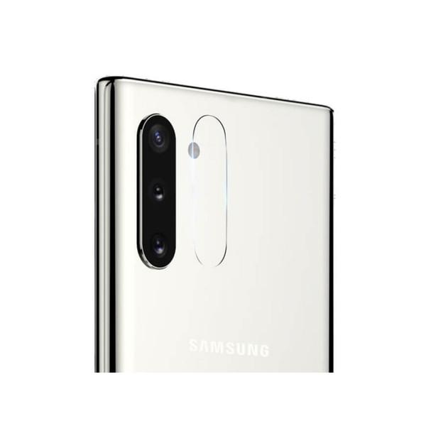 محافظ لنز دوربین نیلکین مدل InvisiFilm مناسب برای گوشی موبایل سامسونگ Galaxy Note 10 Plus